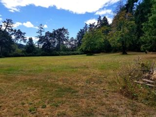 Photo 1: Lot 4 Inverness Rd in North Saanich: NS Ardmore Land for sale : MLS®# 855626