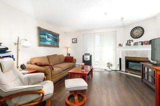 "Photo 4: 104 1655 GRANT Avenue in Port Coquitlam: Glenwood PQ Condo for sale in ""THE BENTON"" : MLS®# R2296374"