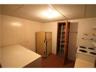 Photo 17: 116 Second Avenue Southwest in St Jean Baptiste: R17 Residential for sale : MLS®# 1630644