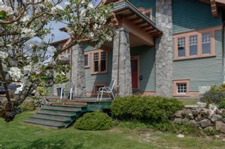 Photo 44: 3 830 St. Charles St in : Vi Rockland House for sale (Victoria)  : MLS®# 874683