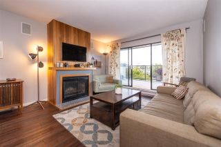 """Photo 4: 402 2222 PRINCE EDWARD Street in Vancouver: Mount Pleasant VE Condo for sale in """"SUNRISE ON THE PARK"""" (Vancouver East)  : MLS®# R2285545"""