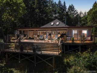 Photo 1: 371 McCurdy Dr in MALAHAT: ML Mill Bay House for sale (Malahat & Area)  : MLS®# 842698