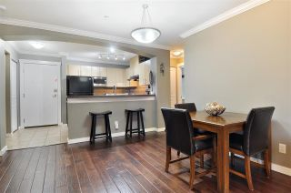 """Photo 5: 511 2988 SILVER SPRINGS Boulevard in Coquitlam: Westwood Plateau Condo for sale in """"TRILLIUM"""" : MLS®# R2441793"""