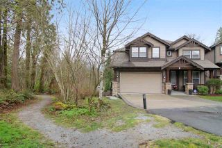 Photo 1: 2 22955 139A AVENUE in Maple Ridge: Silver Valley House for sale : MLS®# R2049615