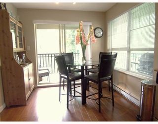 """Photo 4: 204 2958 WHISPER Way in Coquitlam: Westwood Plateau Condo for sale in """"SUMMERLIN"""" : MLS®# V786045"""