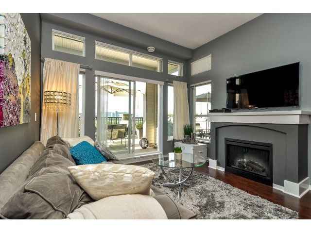 """Main Photo: 117 3082 DAYANEE SPRINGS Boulevard in Coquitlam: Westwood Plateau Condo for sale in """"LANTERNS"""" : MLS®# V1023390"""