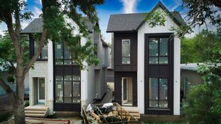 Main Photo: 2126A 52 Avenue SW in Calgary: North Glenmore Park Detached for sale : MLS®# A1139398