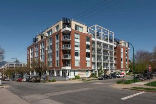 """Photo 39: 219 311 E 6TH Avenue in Vancouver: Mount Pleasant VE Condo for sale in """"The Wohlsein"""" (Vancouver East)  : MLS®# R2573276"""