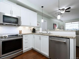 Photo 8: 218 2710 Jacklin Rd in VICTORIA: La Langford Proper Condo for sale (Langford)  : MLS®# 833056