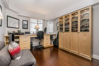 "Photo 15: 1405 3150 GLADWIN Road in Abbotsford: Central Abbotsford Condo for sale in ""The Regency Towers"" : MLS®# R2440511"