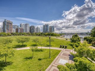 Photo 21: B101 1331 HOMER Street in Vancouver: Yaletown Condo for sale (Vancouver West)  : MLS®# R2593856