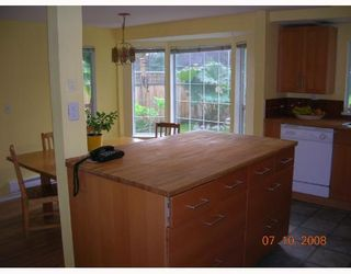 """Photo 6: 1148 MAPLEWOOD in North_Vancouver: Norgate House for sale in """"NORGATE"""" (North Vancouver)  : MLS®# V737890"""