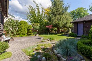 """Photo 15: 3268 W 21ST Avenue in Vancouver: Dunbar House for sale in """"Dunbar"""" (Vancouver West)  : MLS®# R2177204"""