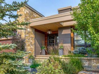 Photo 3: 46 Aspen Ridge Square SW in Calgary: Aspen Woods Semi Detached for sale : MLS®# A1134863