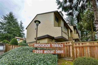 """Photo 3: 6 2998 MOUAT Drive in Abbotsford: Abbotsford West Townhouse for sale in """"Brookside Terrace"""" : MLS®# R2339965"""