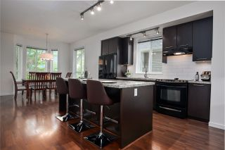 """Photo 8: 130 2418 AVON Place in Port Coquitlam: Riverwood Townhouse for sale in """"LINKS"""" : MLS®# R2458724"""