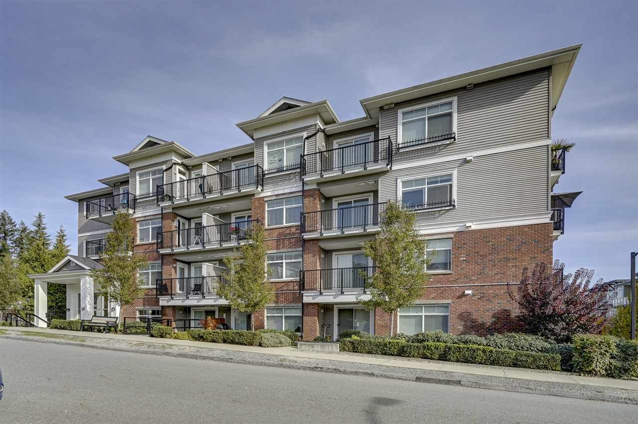 """Main Photo: 313 6480 195A Street in Surrey: Clayton Condo for sale in """"Salix"""" (Cloverdale)  : MLS®# R2324893"""