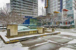 """Photo 17: 1705 111 W GEORGIA Street in Vancouver: Downtown VW Condo for sale in """"SPECTRUM"""" (Vancouver West)  : MLS®# R2136148"""