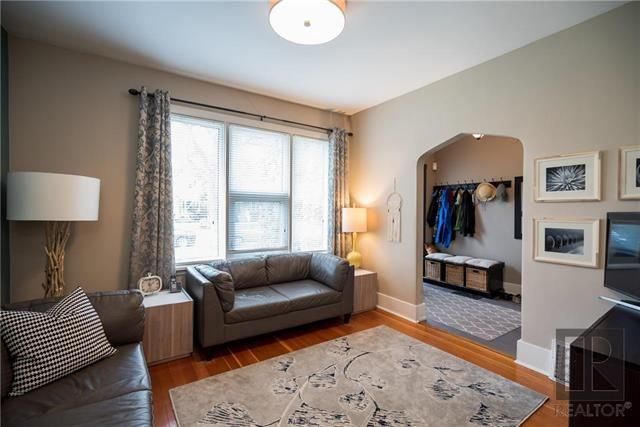 Photo 5: Photos: 127 Bannerman Avenue in Winnipeg: Scotia Heights Residential for sale (4D)  : MLS®# 1823869