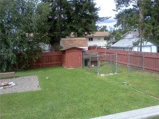"""Photo 3: 7629 KINGSLEY in Prince George: Lower College House for sale in """"LOWER COLLEGE HEIGHTS"""" (PG City South (Zone 74))  : MLS®# N212294"""