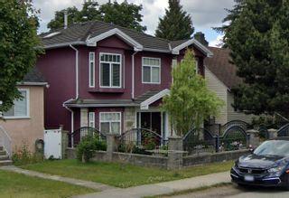 "Main Photo: 5749 CLARENDON Street in Vancouver: Killarney VE House for sale in ""KILLARNEY"" (Vancouver East)  : MLS®# R2543971"