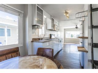 """Photo 10: 181 1840 160 Street in Surrey: King George Corridor Manufactured Home for sale in """"BREAKAWAY BAYS"""" (South Surrey White Rock)  : MLS®# R2548721"""