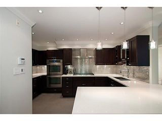"""Photo 6: 108 1823 W 7TH Avenue in Vancouver: Kitsilano Townhouse for sale in """"THE CARNEGIE"""" (Vancouver West)  : MLS®# V1073495"""