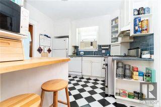 Photo 8: 202 Lenore Street in Winnipeg: Wolseley Residential for sale (5B)  : MLS®# 1822838