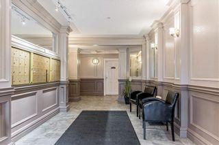 Photo 23: 304 2419 ERLTON Road SW in Calgary: Erlton Apartment for sale : MLS®# C4273140