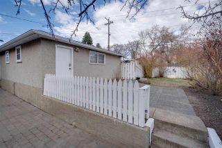 Photo 36: 12207 58 Street in Edmonton: Zone 06 House for sale : MLS®# E4242087