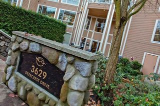 """Photo 20: 419 3629 DEERCREST Drive in North Vancouver: Roche Point Condo for sale in """"DEERFIELD BY THE SEA"""" : MLS®# R2165310"""