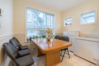 "Photo 6: 20 8080 BENNETT Road in Richmond: Brighouse South Townhouse for sale in ""CANABERRA COURT"" : MLS®# R2238213"