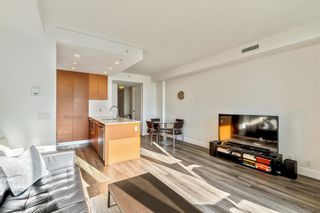 Photo 12: 548 222 Riverfront Avenue SW in Calgary: Chinatown Apartment for sale : MLS®# A1140410