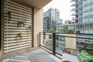 """Photo 18: 306 1252 HORNBY Street in Vancouver: Downtown VW Condo for sale in """"PURE"""" (Vancouver West)  : MLS®# R2621050"""