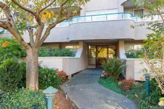 Photo 3: 206 1223 Johnson St in : Vi Downtown Condo for sale (Victoria)  : MLS®# 806523