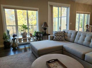 Photo 19: 435 50 HEATHERGLEN Drive: Spruce Grove House Half Duplex for sale : MLS®# E4266281