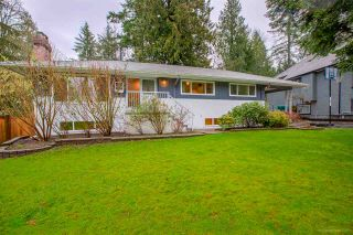 """Photo 1: 1381 CHINE Crescent in Coquitlam: Harbour Chines House for sale in """"Harbour Chines"""" : MLS®# R2262482"""