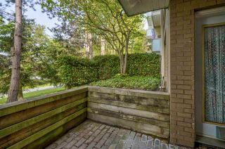 """Photo 20: 103 6740 STATION HILL Court in Burnaby: South Slope Condo for sale in """"WYNDHAM COURT"""" (Burnaby South)  : MLS®# R2576975"""