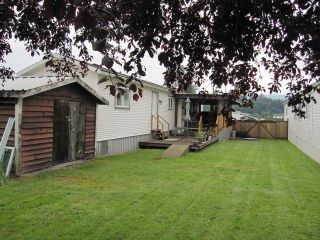"""Photo 8: 22 9960 WILSON Road in Mission: Mission-West Manufactured Home for sale in """"RUSKIN PLACE"""" : MLS®# F1415955"""