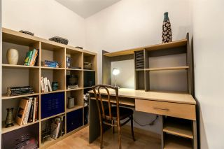 Photo 15: 201 1550 MARINER WALK in Vancouver: False Creek Condo for sale (Vancouver West)  : MLS®# R2245004