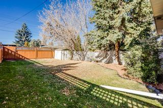 Photo 21: 11227 11 Street SW in Calgary: Southwood Semi Detached for sale : MLS®# A1153941