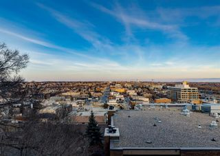 Photo 30: 701 300 MEREDITH Road NE in Calgary: Crescent Heights Apartment for sale : MLS®# A1083001