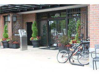 "Photo 18: 320 4550 FRASER Street in Vancouver: Fraser VE Condo for sale in ""CENTURY"" (Vancouver East)  : MLS®# V1086970"