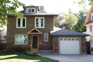 Main Photo: 1204 Wolseley Avenue in WINNIPEG: Wolseley Single Family Detached for sale (West Winnipeg)  : MLS®# 1319872
