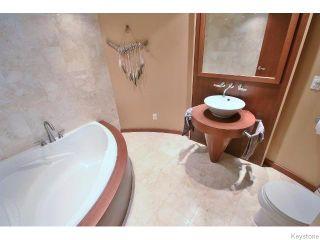 Photo 11: 589 Gareau Street in WINNIPEG: St Boniface Residential for sale (South East Winnipeg)  : MLS®# 1525303