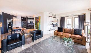 Photo 8: 607 10108 125 Street in Edmonton: Zone 07 Condo for sale : MLS®# E4239850