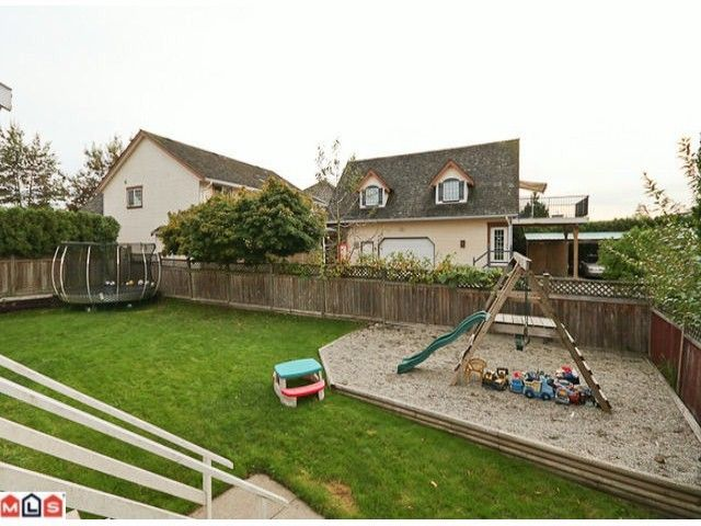 "Main Photo: 22060 OLD YALE Road in Langley: Murrayville House for sale in ""MURRAYVILLE"" : MLS®# F1103592"