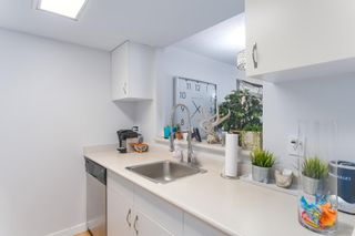 """Photo 6: 604 789 DRAKE Street in Vancouver: Downtown VW Condo for sale in """"CENTURY TOWER"""" (Vancouver West)  : MLS®# R2426940"""