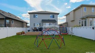 Photo 41: 5118 Anthony Way in Regina: Lakeridge Addition Residential for sale : MLS®# SK873585