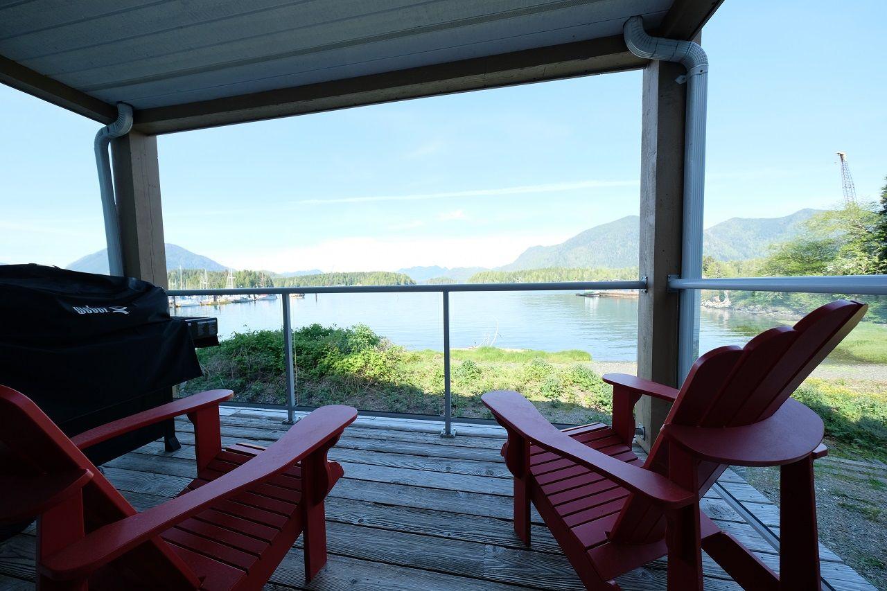 Main Photo: A104 151 Elk Rd in TOFINO: PA Tofino Condo for sale (Port Alberni)  : MLS®# 839174
